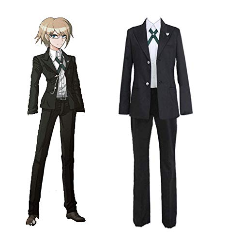 LJLis Anime Game Danganronpa Togami Byakuya Disfraces...