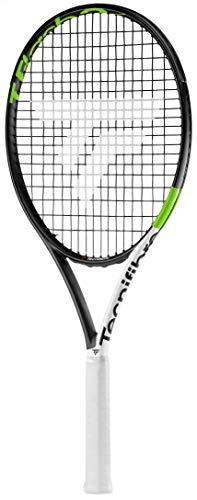 Unique Noir Tecnifibre Cordage de Tennis-BLACKCODE 1.32 Adulte Unisexe