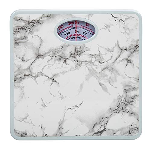 Bodico Standard Vinyl Mechanical Functioning Body Scale