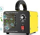 Movstriker Generador de Ozono, 10,000 mg/h Portátil Hogar...