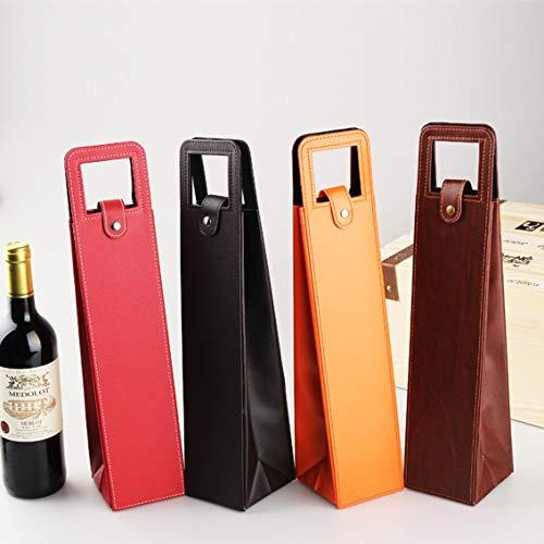 リグラル『ワインバッグボトルバッグ』