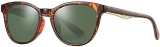 Inlefen Unisex fashion print sunglasses plastic frame cat glasses new glasses