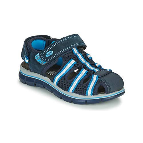 PRIMIGI 5392400 Sportschuhe Jungen Marine/Blau - 35 - Sportliche Sandalen