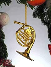 Broadway Gifts Brass French Horn