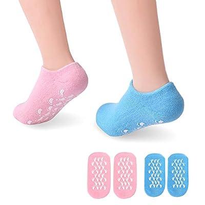 Feuchtigkeitsspendende Gel Socken PRETTY