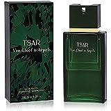 Van Cleef & Arpels Tsar Agua de Tocador - 100 ml