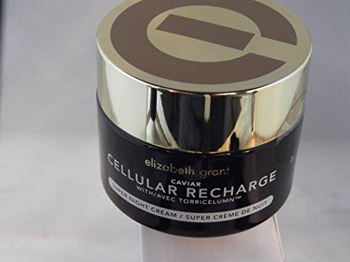 Elizabeth Grant Caviar Cellular Recharge Super Night Cream 100ml
