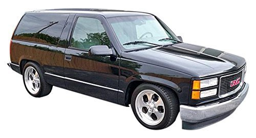 41V70WVwt0L amazon com 1996 chevrolet tahoe reviews, images, and specs vehicles