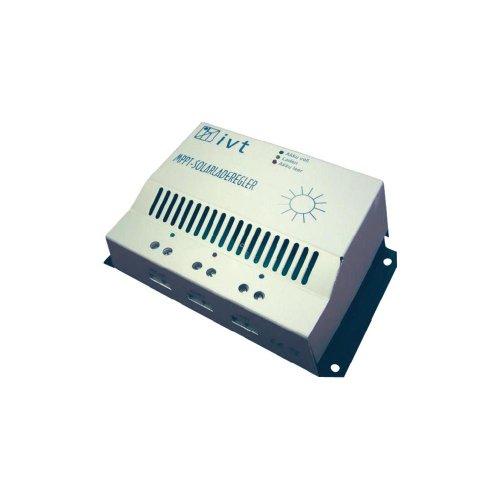 Unbekannt IVT MPPT-Controller Laderegler Serie 12 V, 24V 3A
