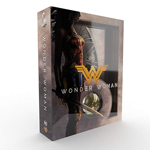 Wonder Woman - Titans Of Cult (4K Ultra Hd + Blu-Ray) (2 Blu Ray)