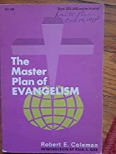 The Master Plan of Evangelism (with Study Guide)