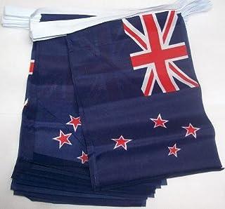 Plaque Americaine Collection Pays du Monde Nouvelle ZELANDE New Zeland