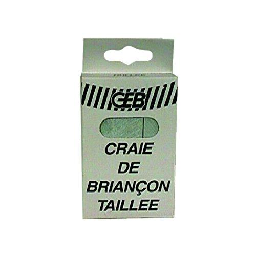 GEB 60688 Craie de briancon le baton 816591, Clair