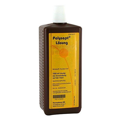 POLYSEPT Lösung 1000 ml