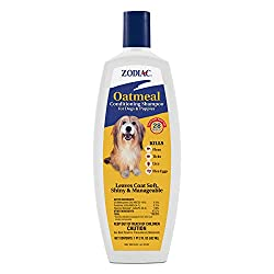 Puppy Conditioning Shampoo