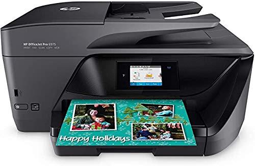 Buy Discount HP OfficeJet Pro 6975 All-in-One Printer - J7K36A (RENEWED)