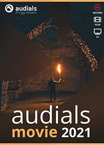 Audials 2021 | Movie | PC | PC Aktivierungscode per Email