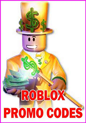Roblox Promo Codes List : Complete Tips and Tricks - Guide - Strategy - Cheats