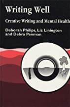 mental health creative writing