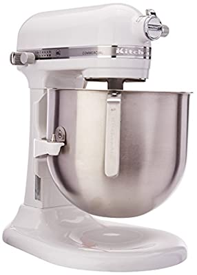 KitchenAid 8-Quart Stand Mixer with Bowl Lift