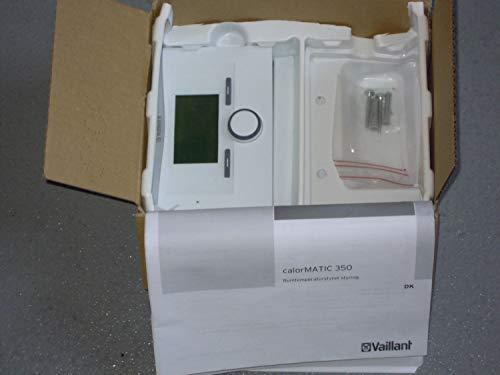 Vaillant calorMATIC 350 VRT 350 VRT350 - Termostato