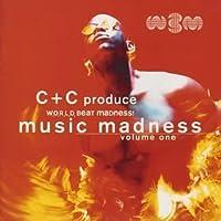 C+Cプロデュース・ワールド・ビート・マッドネス!~ミュージック・マッドネス(1)