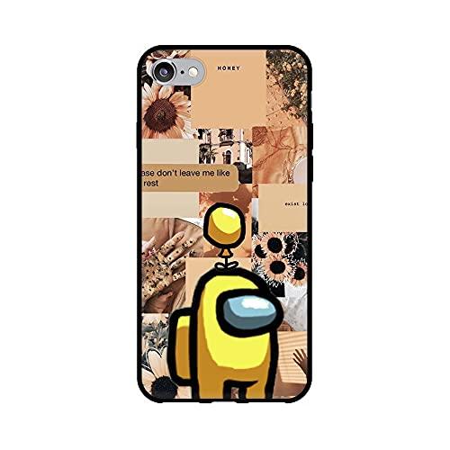 通用 Huawei P Smart 2018 Funda Carcasa Silicona Piel Antigolpes TPU Protectora Suave Case Cover para Huawei P Smart 2018 / Huawei Honor 9 Lite (MG16)