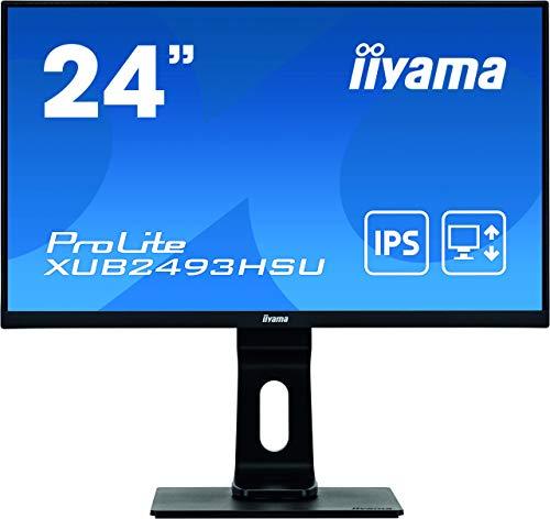 iiyama XUB2493HSU-B1 24'...