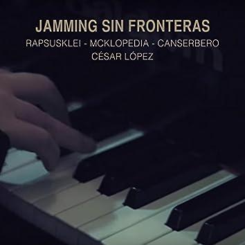 Jamming Sin Fronteras