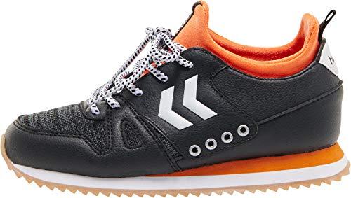 hummel Unisex Kinder MARATHONA BTS Boy JR Sneaker