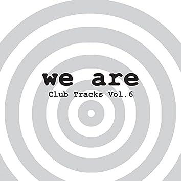 Club Tracks, Vol. 6