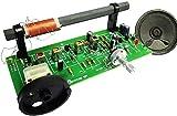 Assembled Kit 7 Transistor AM Radio Experimental Board Circuit 6VDC
