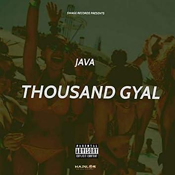 Thousand Gyal