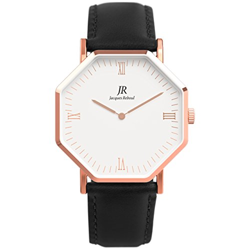 Lumiere Intense Römische Rose | St. Louis Damen 36mm