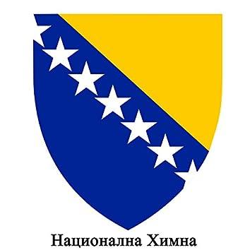 BA - Босна и Херцеговина - Интермецо - Национална Химна