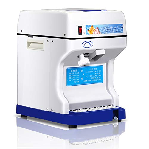 SHIJING Mini trituradora de Hielo/máquina de trituración de Hielo/máquina de trituración de Hielo Industrial