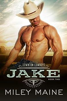 Jake  Downton Cowboys Book 2
