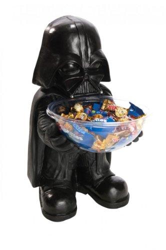 Deguisement-discount - Pot à bonbons dark vador