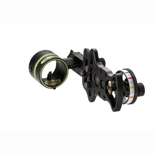 HHA Ds-5019 Archery Optimizer Lite Ultra Bow Sight RH