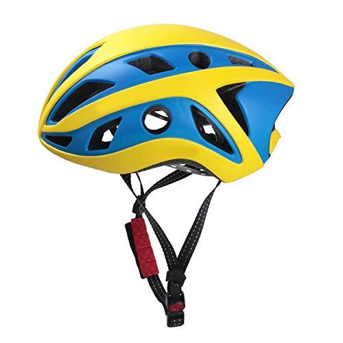 U/D Mountainbike Helm integrierte Fahrradhelm Reithelm ausgestattet mit Erwachsenen...