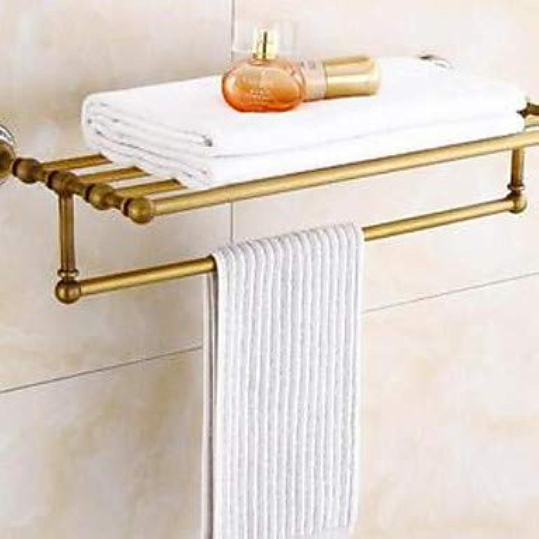 Bathroom Shelf New Design Cool Contemporary Brass 1Pc Wall Mounted