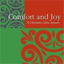 Comfort & Joy: A Christmas Celtic Sojourn