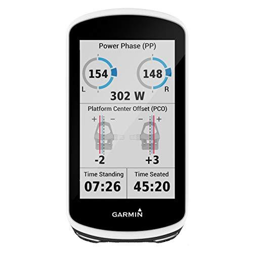 Garmin Edge 10301, Ciclo-Computer GPS