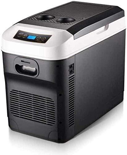Zhipeng Portables Frescos del refrigerador del Coche de Caja 28L 24V / 12V Pesca / 220-240V Coche eléctrico más Fresco Coolers Viaje de conducción al Aire Libre o en casa hsvbkwm