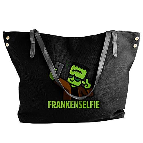77xmy Franken Selfie Shoulder Bag For Women,women Shoulder Bag