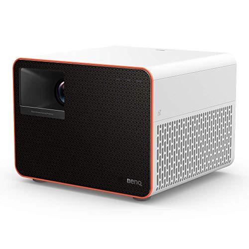 Proyector BenQ X1300i 4LED HDR 3000 Lúmenes ANSI, Baja latencia...