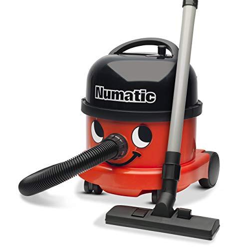 Henry NRV 240-11 Dry Vacuum Cleaner, 9 Litre, 580 W, Red