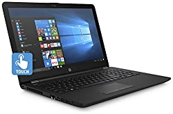 HP 15.6-Inch HD Touchscreen Laptop - Best Touchscreen