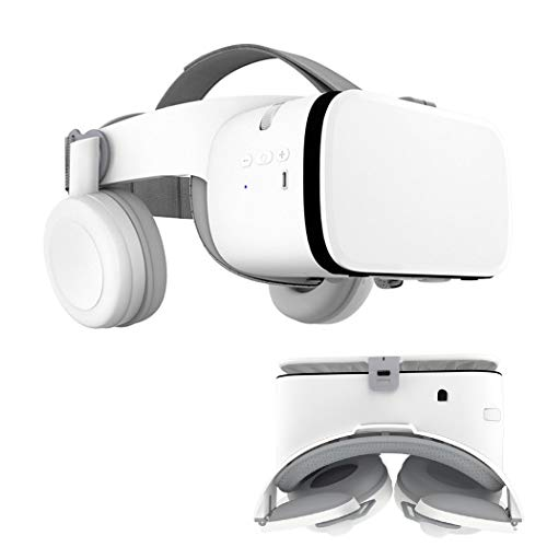 Chenyu VR Bobovr Z6 Helm 3D Brille Virtual Reality Headset Für Smartphone Smartphone Google Pappschutzbrillen Objektiv Lünette 3D