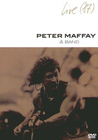 Peter Maffay - Live in Berlin '87